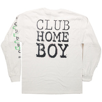 CLUB HOMEBOY SWEATSHIRT