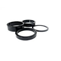 Headset  Spacers Black