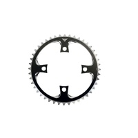 REDLINE RACING FLIGHT CHAINRING 4x104