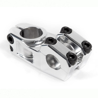 S&M XLT RACE STEM POLISHED