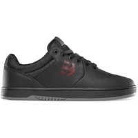 Etnies Marana Crank Shoes - Black/Red