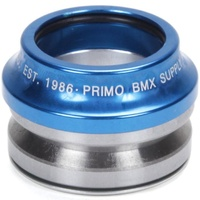 Primo Integrated Headset Blue