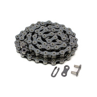 FLY TRACTOR CHAIN BLACK