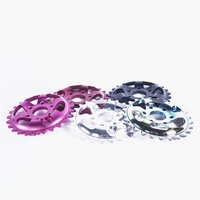 Colony Blaster Sprocket 25T Pink