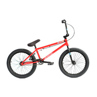 Colony Sweet Tooth Complete Bike Gloss Red