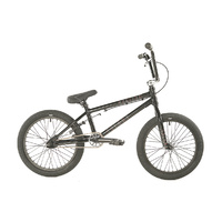 "Horizon 18"" Micro Freestyle Complete Bike Gloss Black / Polished"
