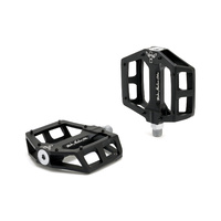 Fly Ruben Alloy Pedals Black