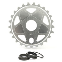Fly Tractor Sprocket 25T Polished