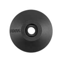Federal Non Drive Side Plastic Hub Guard w/ Freecoaster Cone Nut