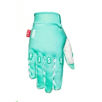 Fist Take Teal Deal Gloves Medium