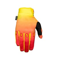 Fist Tequila Sunrise Glove Xtra Small