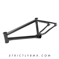 Tempered Night Child Frame Ed Black 20.666