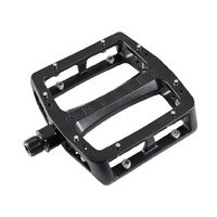 ODYSSEY GRANDSTAND ALLOY PEDALS BLACK