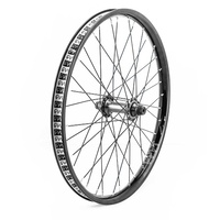 Odyssey / Cult Complete Front Wheel