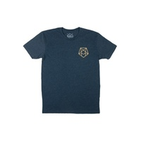 MUTINY HEXAGRAM TEE