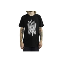 Relic Ritual Tee Black/Grey